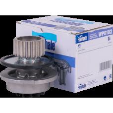 Помпа водяная Daewoo Lanos 1.6 16V/Nexia 1.5 DOHC/Nubira/Espero (WP0102)